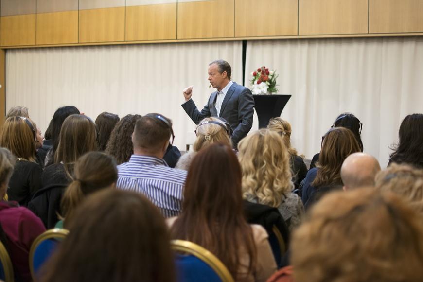 Progressive Workshop - Dr  Joe Dispenza