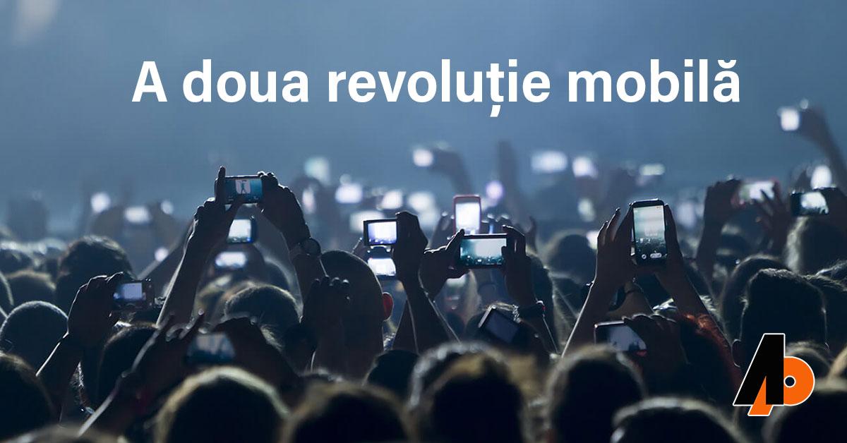 A doua revoluție mobilă