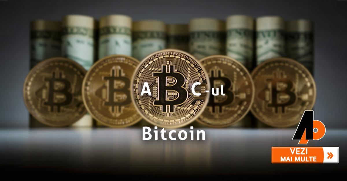 ABC-ul Bitcoin