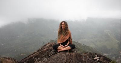 Slăbește folosind puterea gândului! 21 de lecții spirituale pentru scădere în greutate