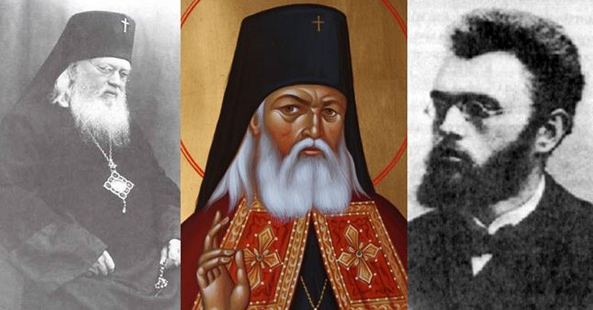 Sfântul Luca al Crimeii: Am iubit pătimirea, fiindcă minunat curățește sufletul