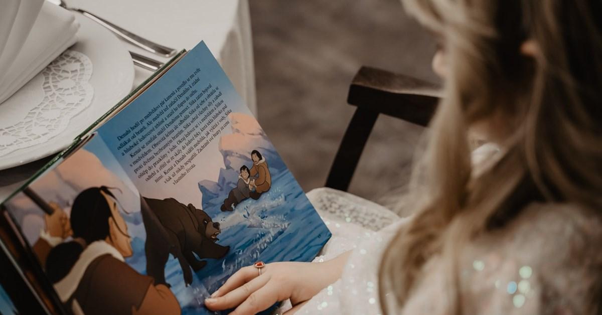 Cele mai frumoase povești pentru copii, părinți și bunici...