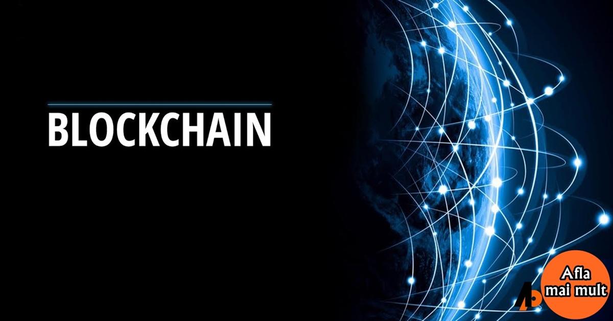 Blockchain: de la Wall Street la Main Street