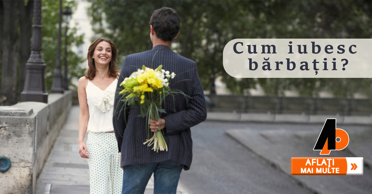Cum iubesc bărbații
