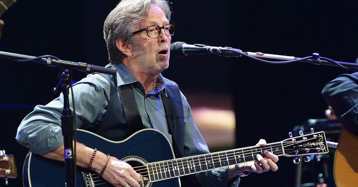 Poveștile celebrităților care s-au luptat cu și au învins dependențele: Eric Clapton(II)