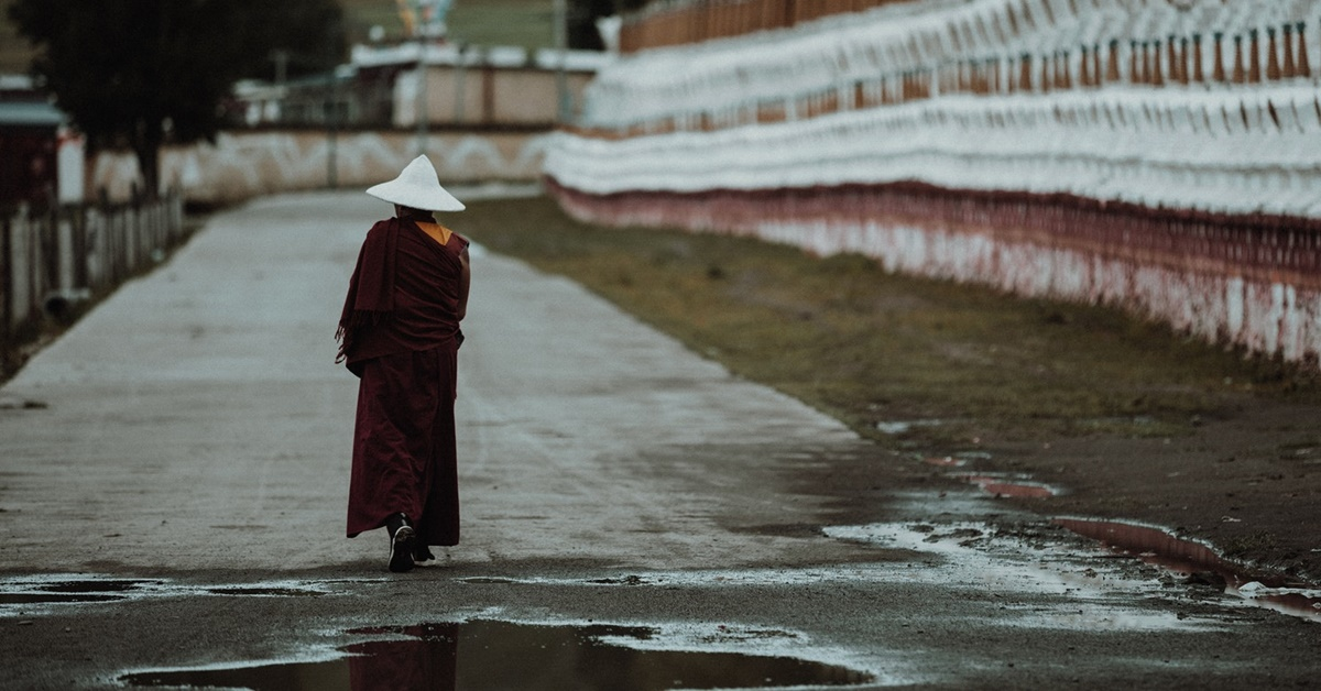 Schimbă frecvența și uită de neajunsuri pentru că: Există o soluție spirituală pentru orice problemă!