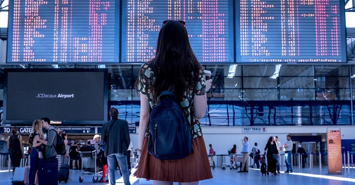 Călătorești ca să te regăsești sau te regăsești ca să călătorești?