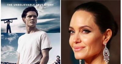 """Povestea din """"Nu ceda, nu renunța"""" -  izvor de inspirație pentru Angelina Jolie"""