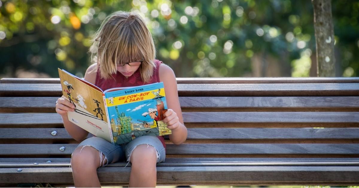 Ești în căutare de noi lecturi pentru copii? Ia în considerare și recomandările noastre!