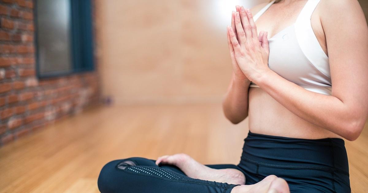 21 de lecții spirituale pentru pierdere în greutate