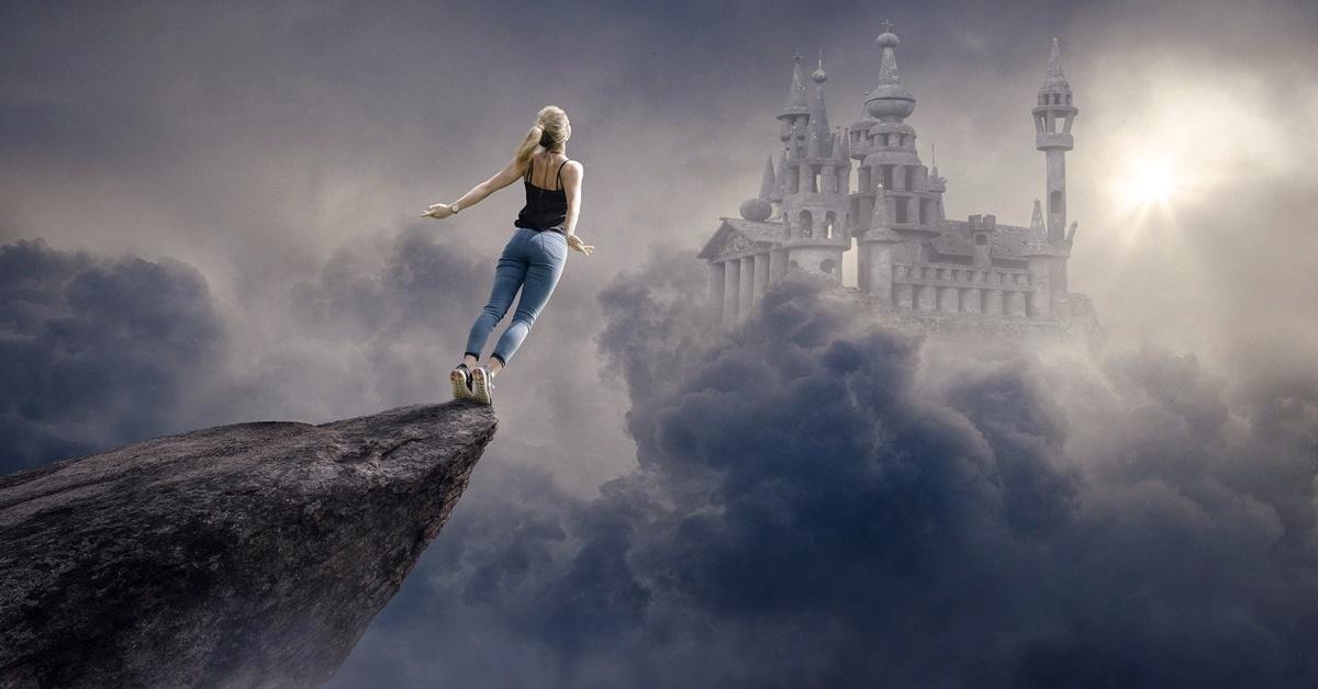 Ce este frica și la ce te poate ajuta aceasta?