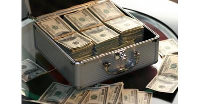 Vrei să ai mulți bani? Nu e un vis! Tu chiar poți să fii  bogat