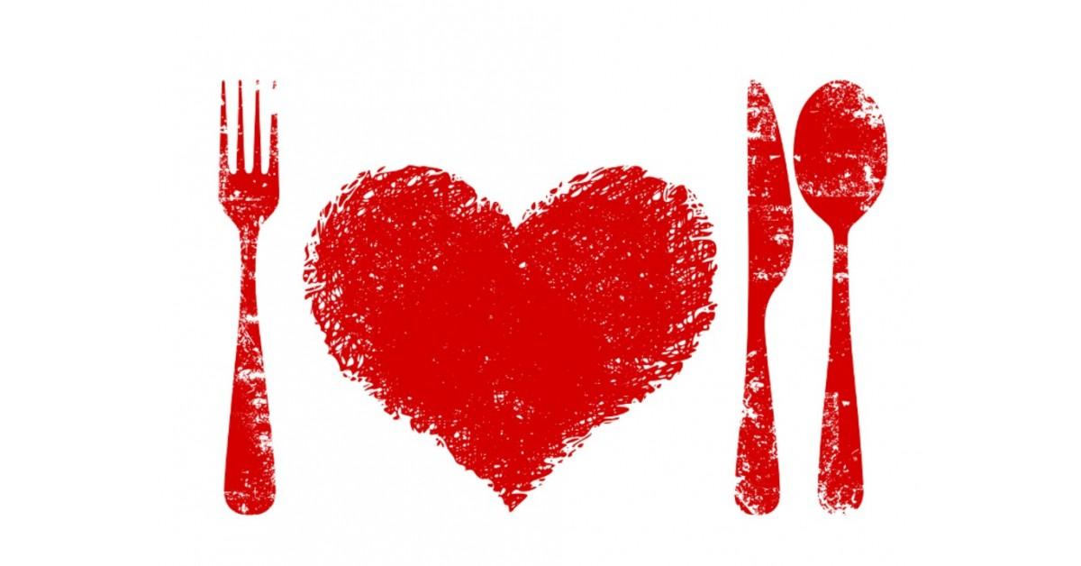 Cum poți trăi o poveste de dragoste cu mâncarea?