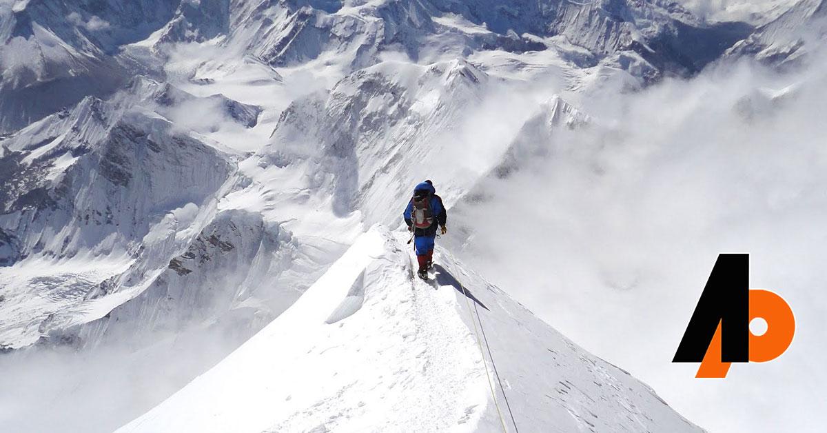 Peak – Roland Smith