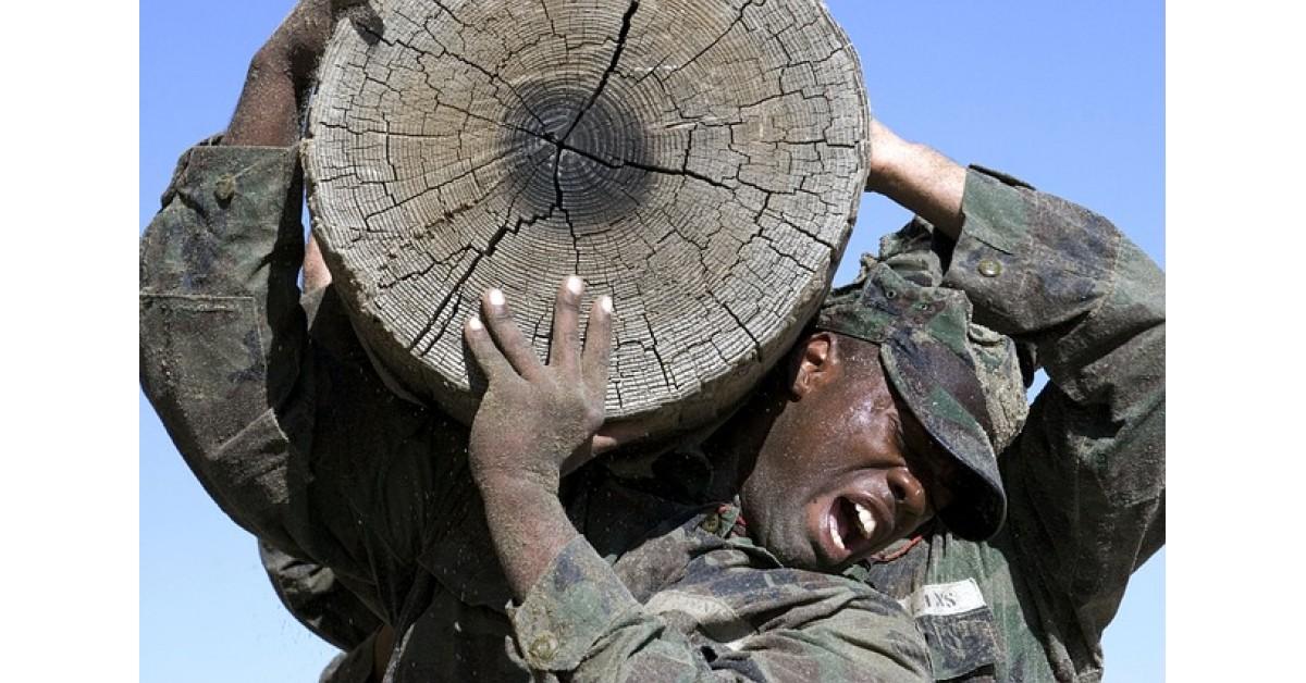 Reziliența: Super-Puterea Militarilor Din Trupele Speciale Poate Fi Acum A Ta!