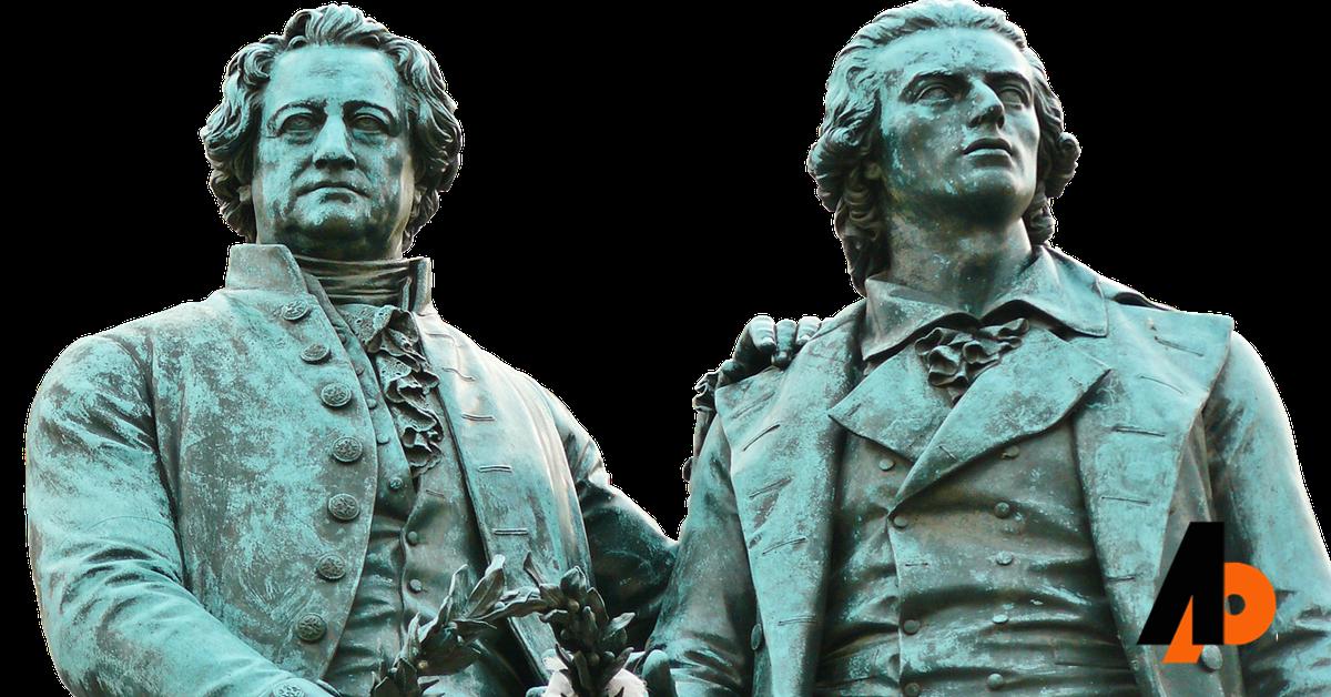 Cum să te aliezi cu Goethe împotriva procrastinării