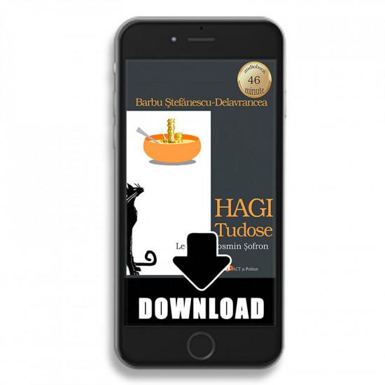 Hagi-Tudose