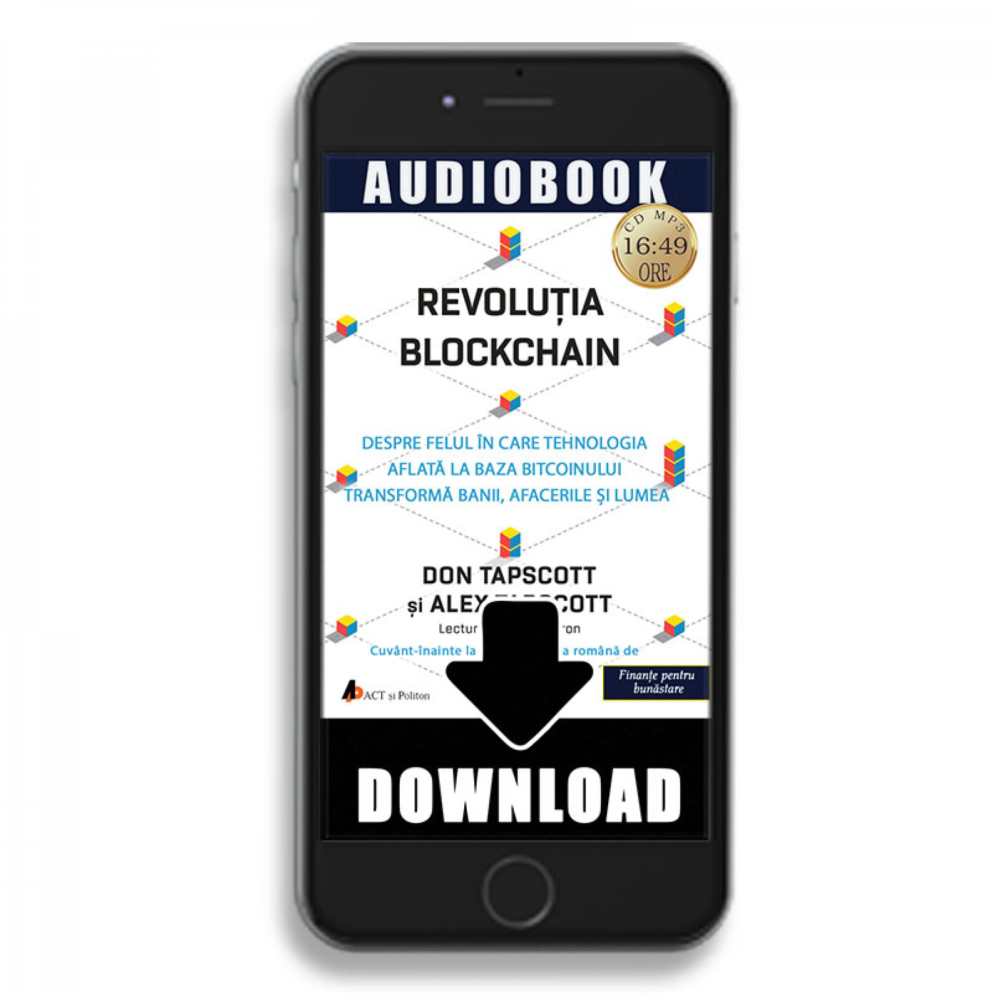 Revolutia Blockchain