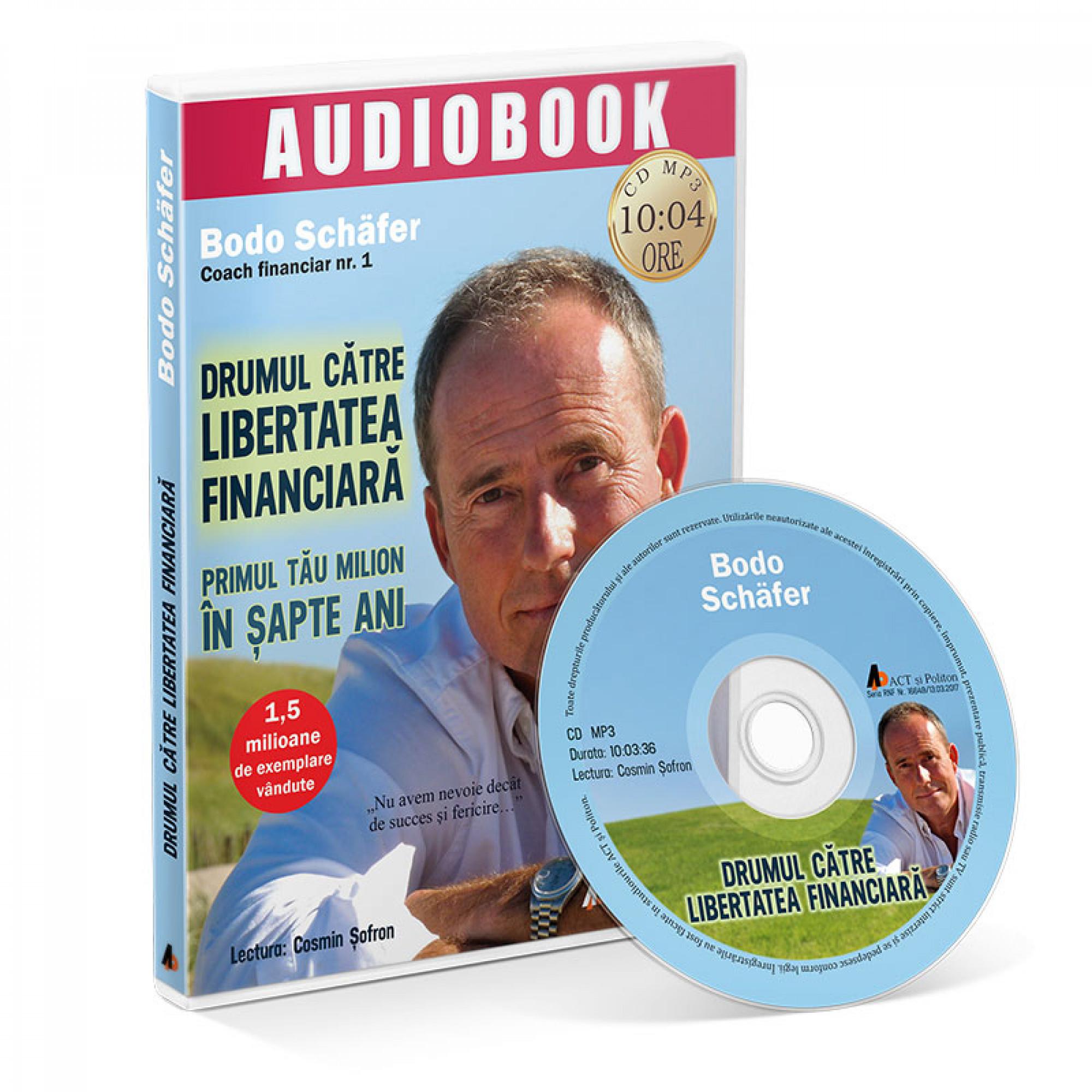 Drumul către libertatea financiară. Primul tău milion în șapte ani