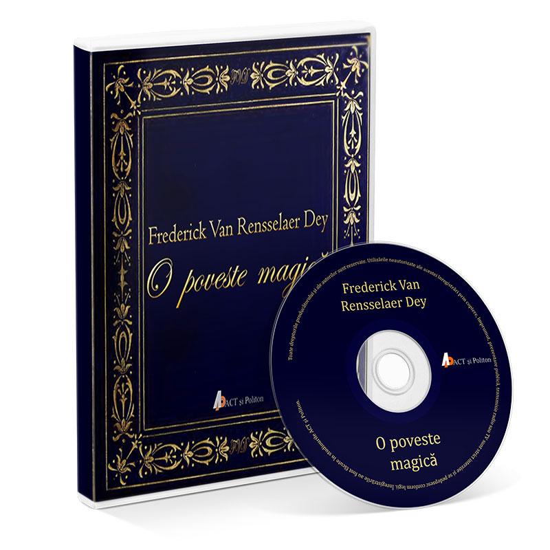 O poveste magică; Frederick Van Rensselaer Dey