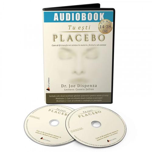 Tu eşti placebo