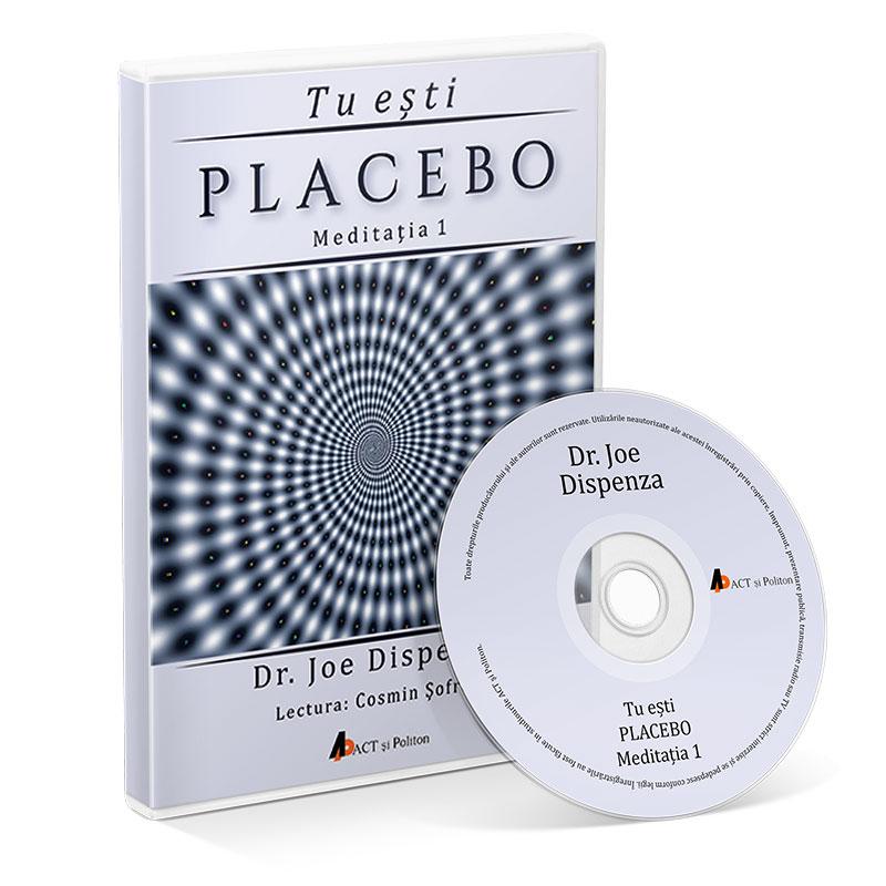 Tu eşti Placebo; Dr. Joe Dispenza; Meditaţia 1 - Cum să schimbi doua credinţe şi percepţii