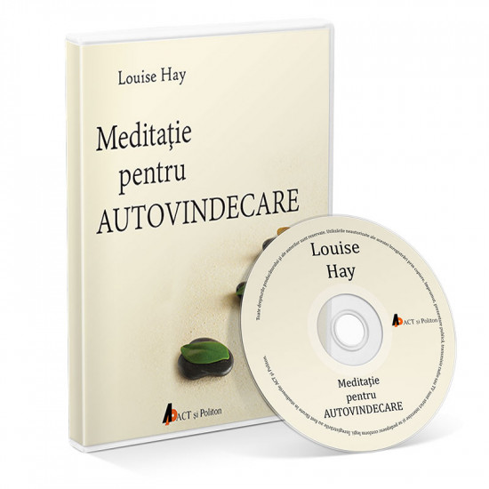 Meditație pentru autovindecare
