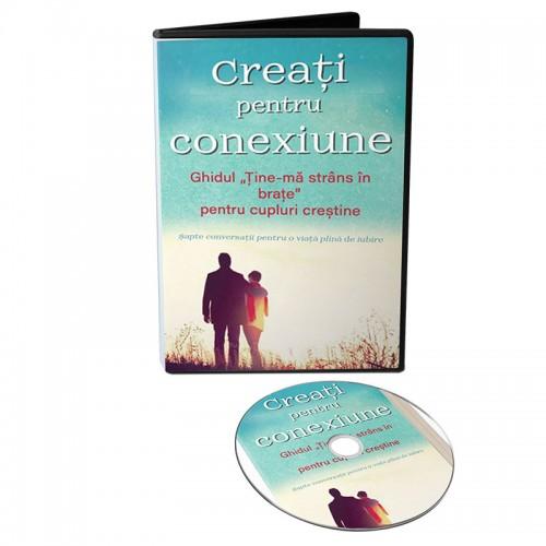 """Creați pentru conexiune. Ghidul """"Ține-mă strâns în brațe"""" pentru cupluri creștine"""