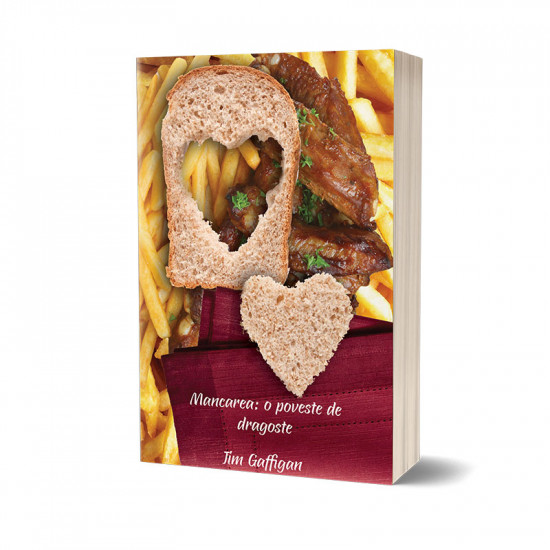 Mâncarea: O poveste de dragoste