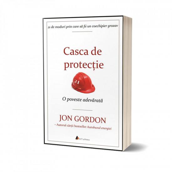 Casca de protecţie