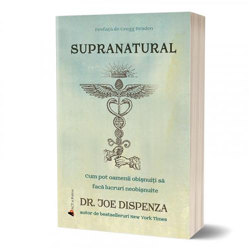 Supranatural: Cum pot oamenii obișnuiți să facă lucruri neobișnuite