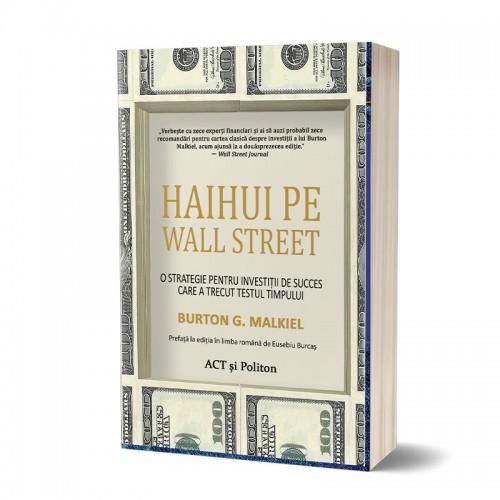 Haihui pe Wall Street: O strategie pentru investiții de succes care a trecut testul timpului