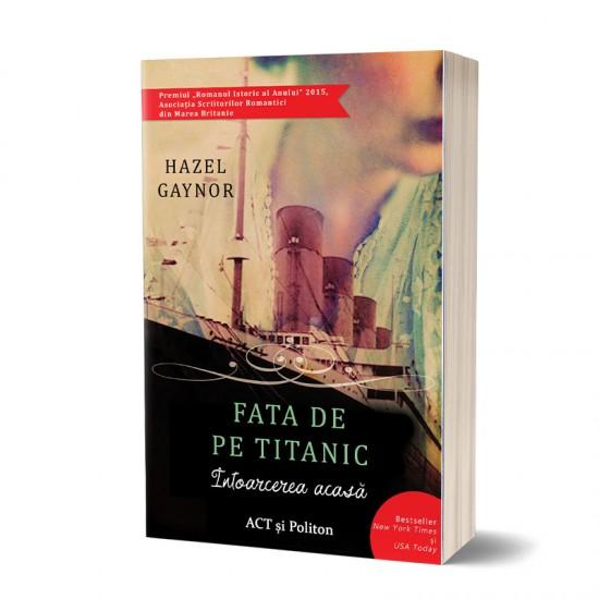 Fata de pe Titanic: Întoarcerea acasă
