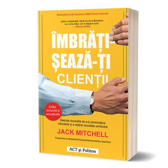 Îmbrățișează-ți clienții: Metoda dovedită de a-ți personaliza vânzările și a obține rezultate uimitoare