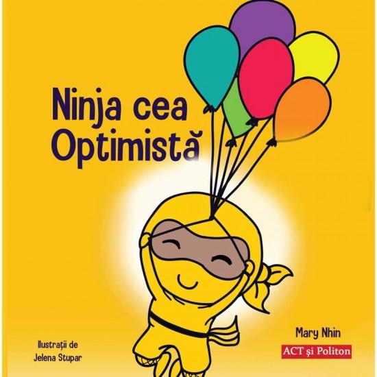 Ninja cea Optimistă