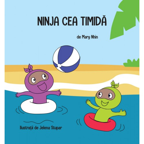 Ninja cea Timidă