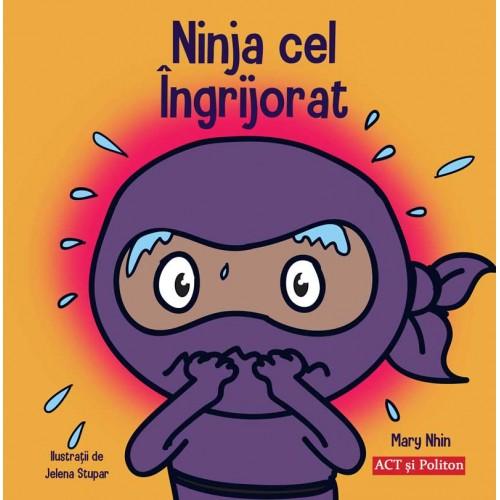 Ninja cel îngrijorat
