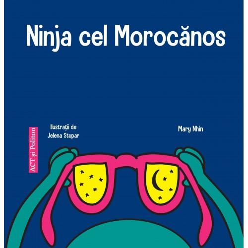 Ninja cel Morocănos