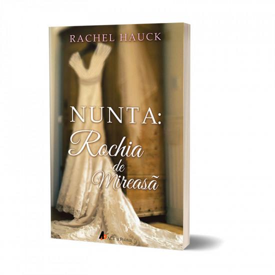 Nunta: Rochia de mireasă