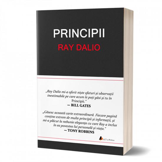 Principii - Învață să obții cât mai mult din fiecare efort pe care îl depui!