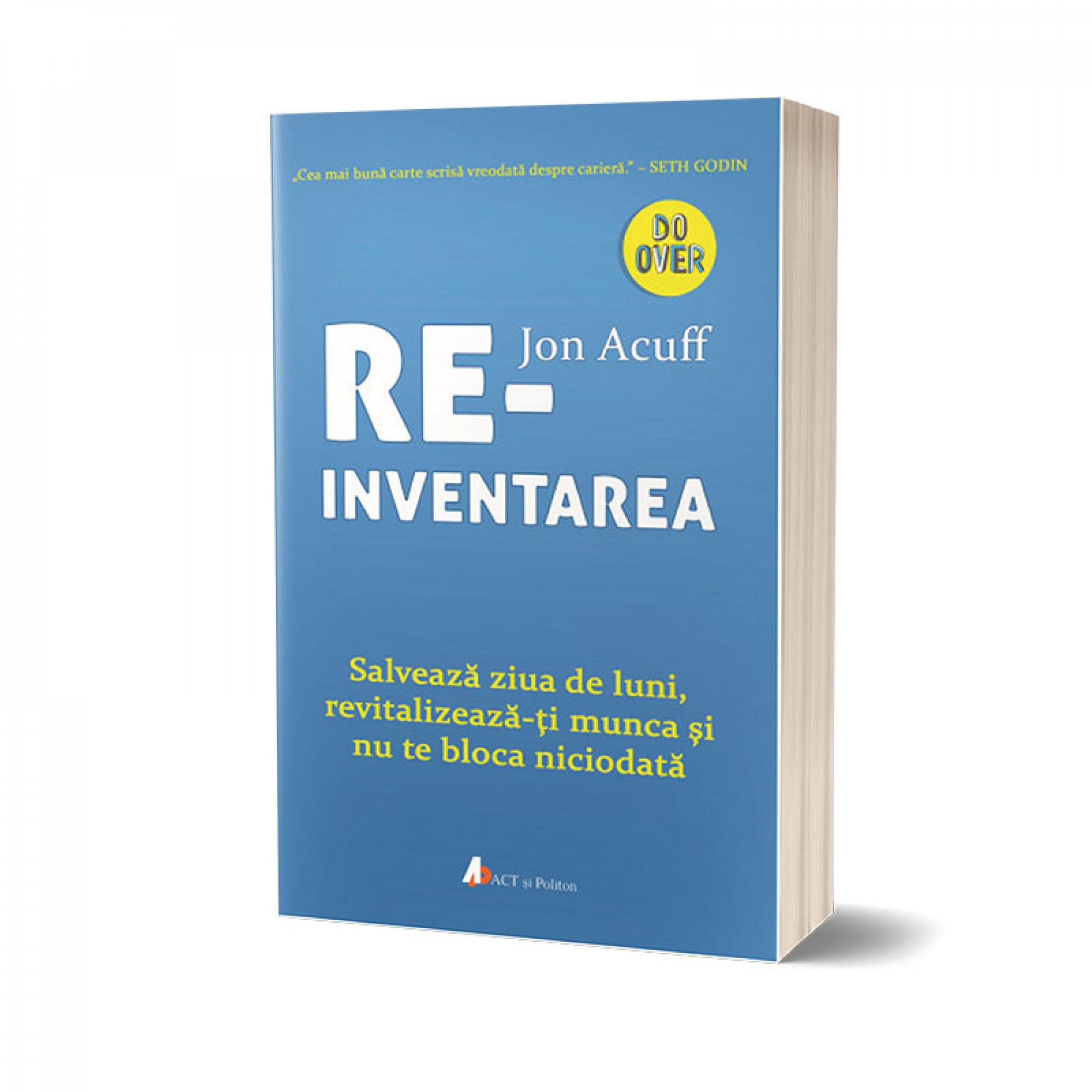 Reinventarea