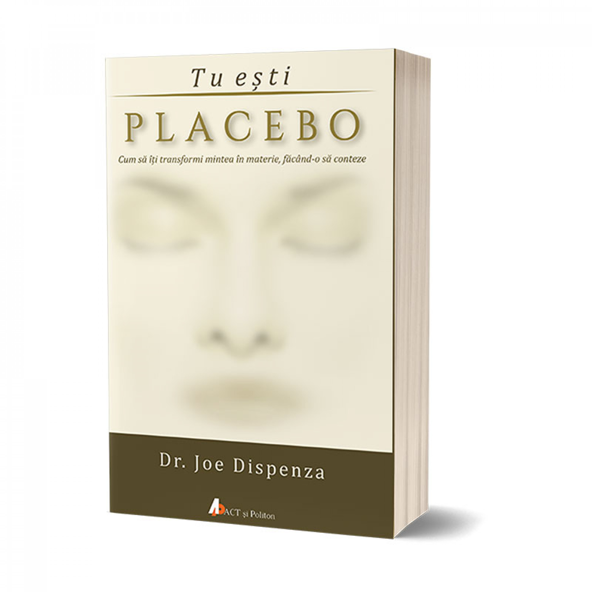 Tu ești Placebo; Dr. Joe Dispenza