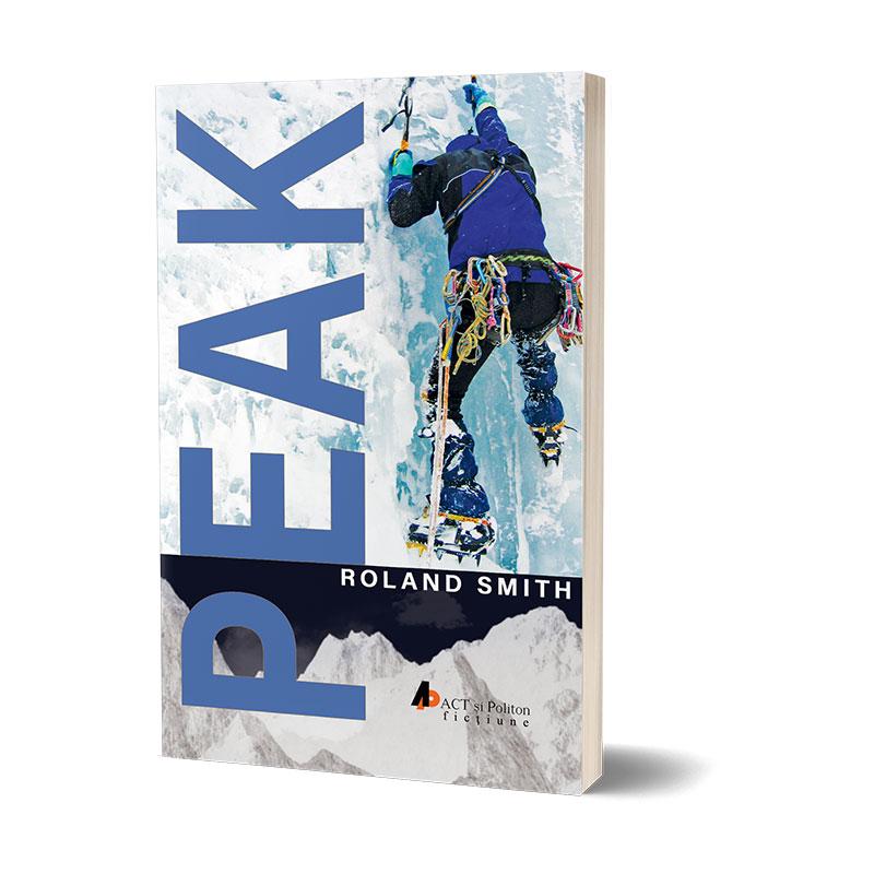 Peak; Roland Smith