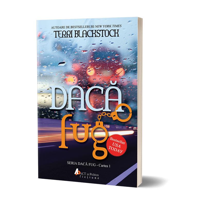 Dacă fug; Terri Blackstock