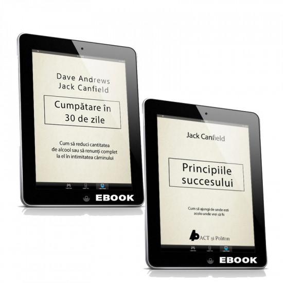 Pachet ebookuri Jack Canfield