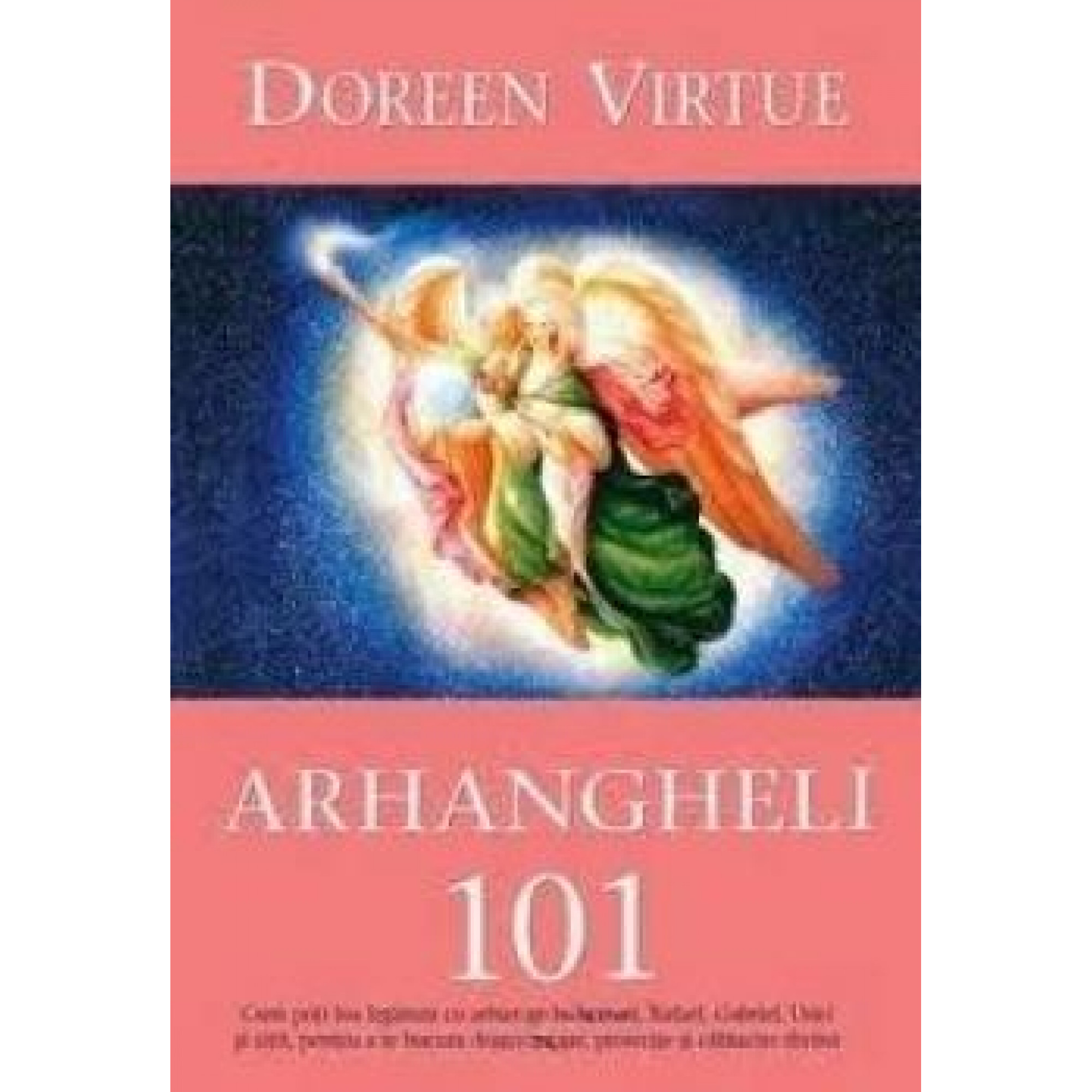 Arhangheli 101; Doreen Virtue