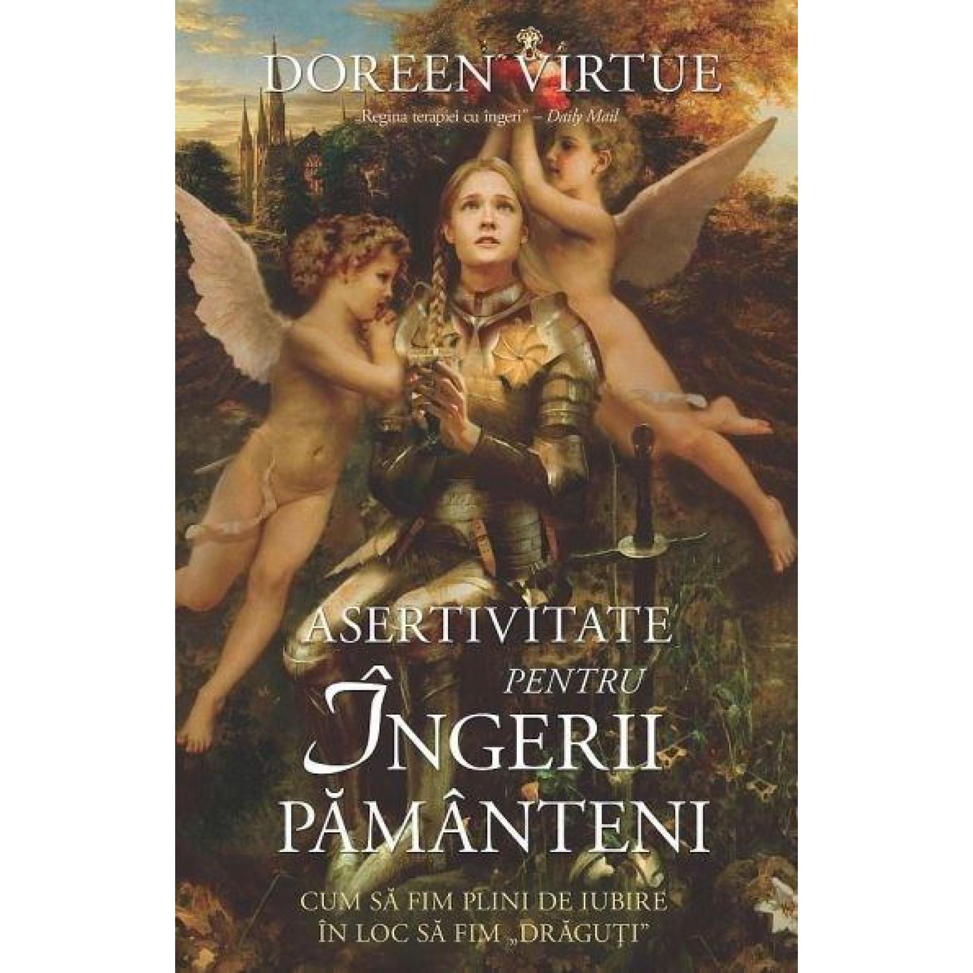 Asertivitate pentru Îngerii Pământeni