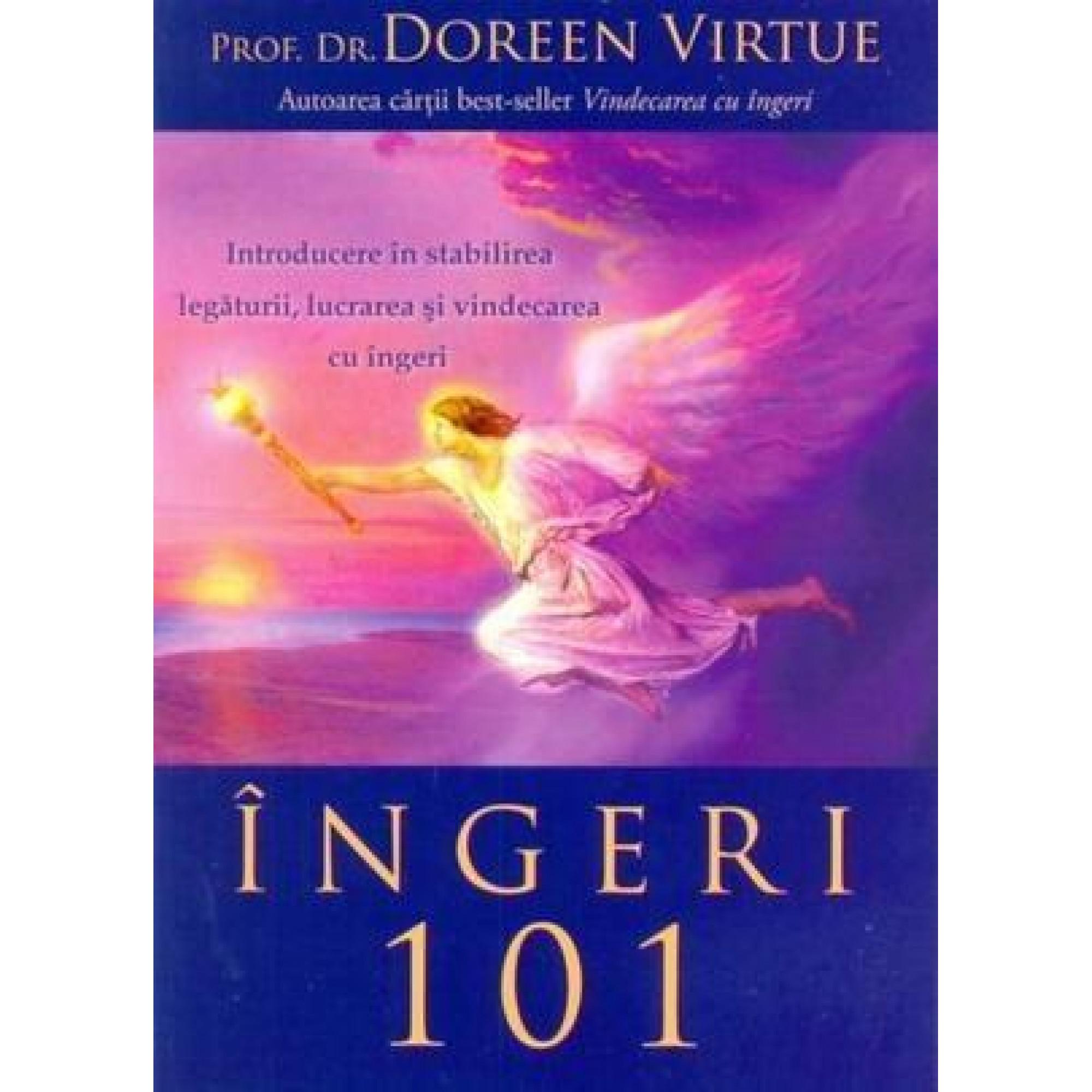 Îngeri 101