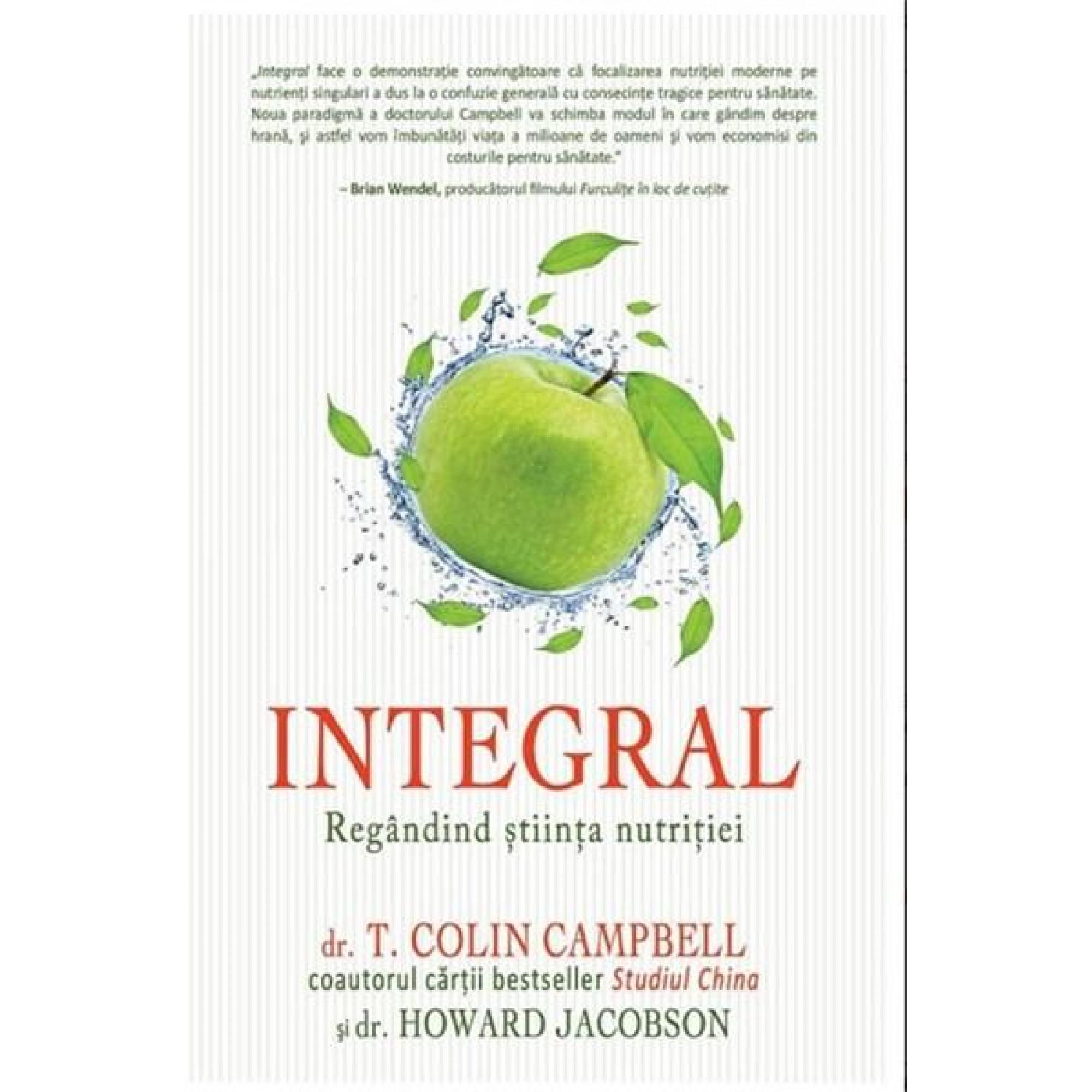 Integral: Regândind știința nutriției