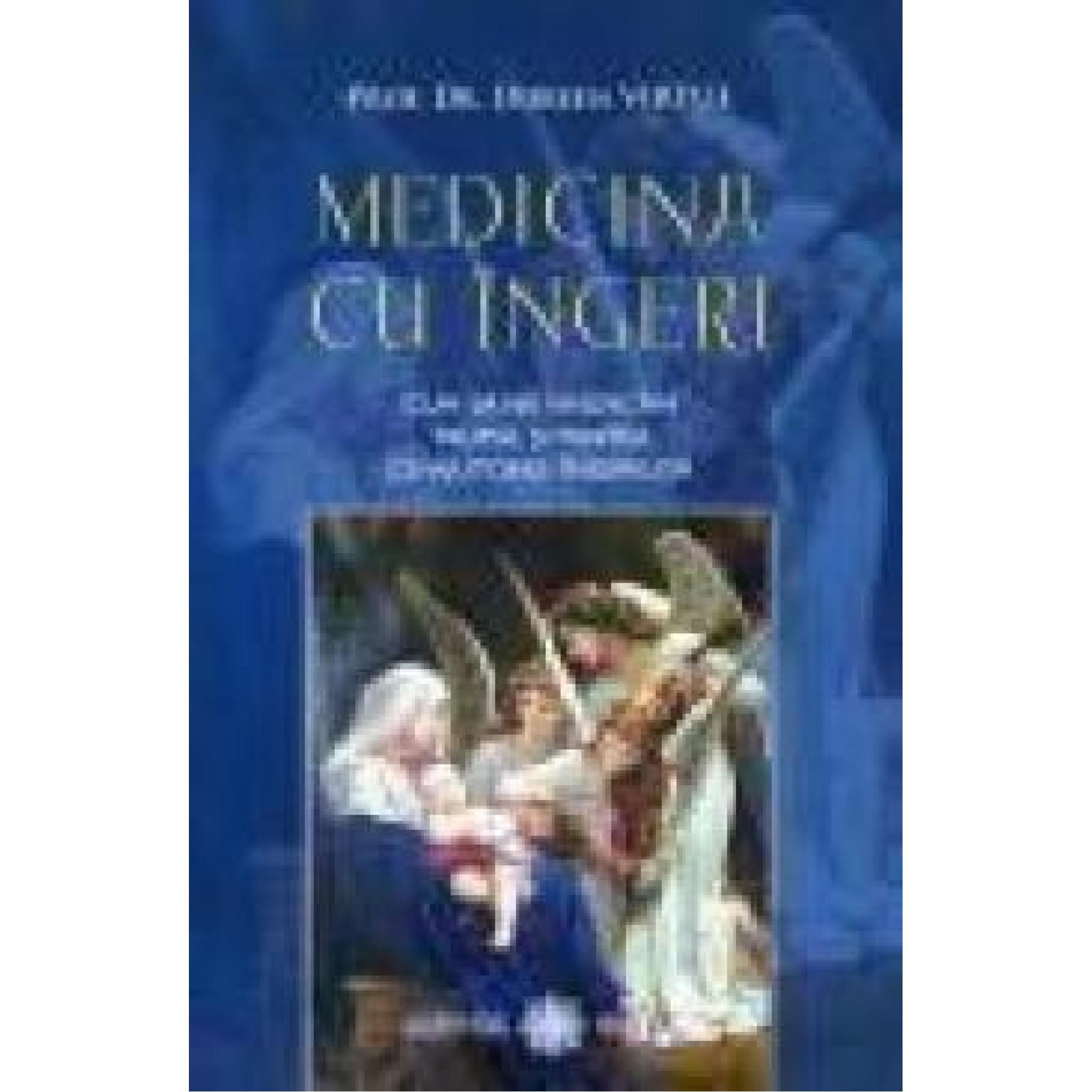 Medicina cu îngeri; Doreen Virtue